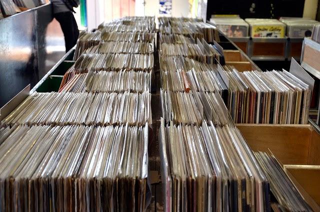 アナログレコードは音楽業界の救世主になるか?