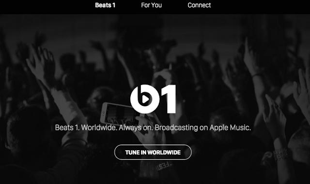 Apple Musicの「Beats 1」で新しい音楽に出会う、その1