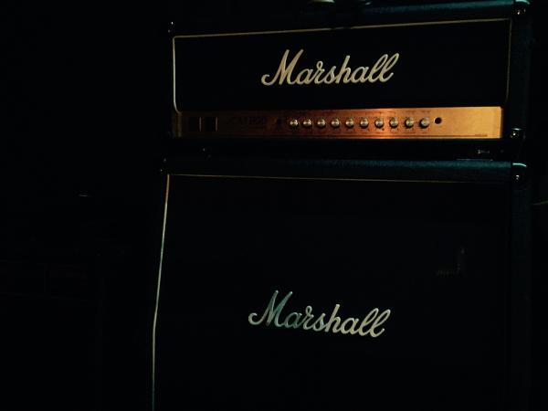アンプ選びや音作りの参考に、マーシャル公式YouTube