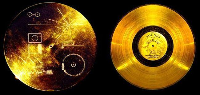 NASA、宇宙人の存在を確認する為のレコード音源を公開