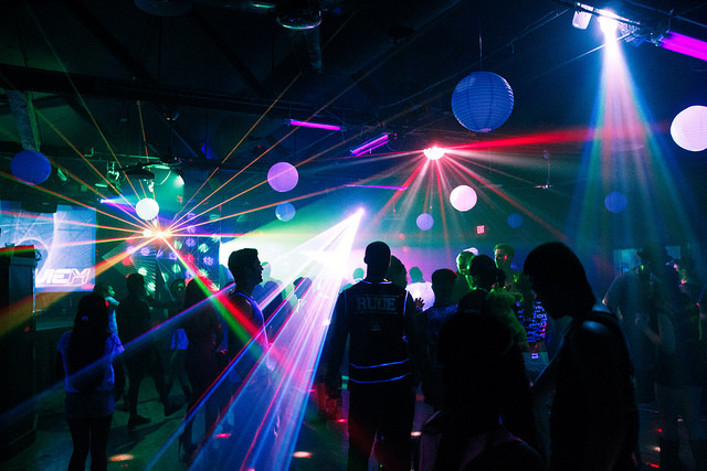 EDC Las Vegas 2019、ライブ配信での中継が決定!視聴方法は?