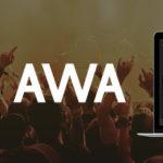 AWAのダウンロード数が700万を突破したけど。
