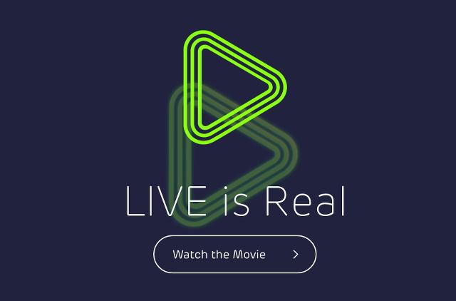 LINE LIVE、月間視聴者数が1900万人を突破