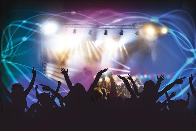 きつい?コンサート・イベントスタッフのバイトはおすすめ?