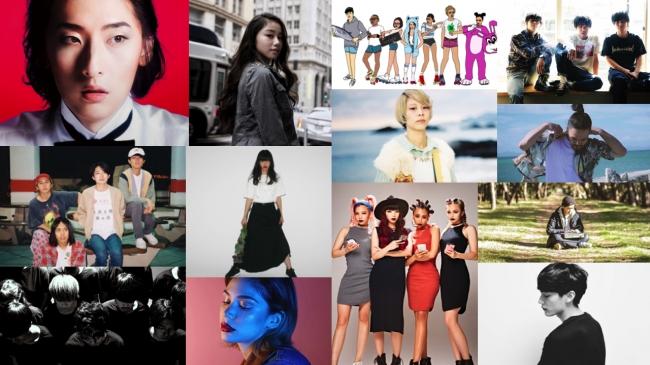 Spotify、2017年ブレイクの新人アーティスト14組を予測