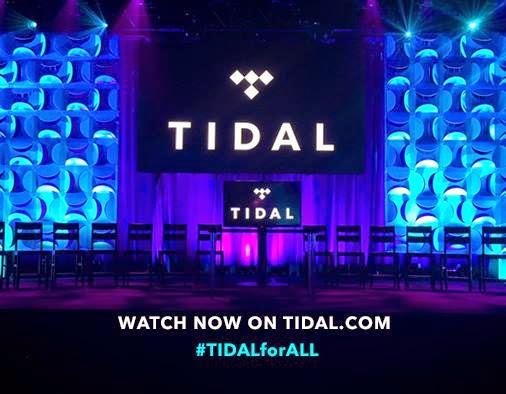 TIDAL、MQAによるハイレゾ相当の音楽ストリーミング配信を開始