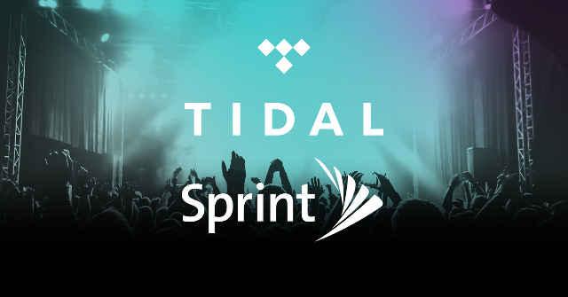 米Sprint、ジェイ・Zの音楽配信サービスTIDALの株式を33%取得