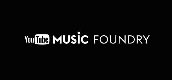 YouTube Music Foundryとは?日本でも盛り上がるか