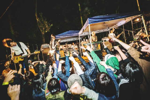 FILTER、5都市をめぐる特典付きツアー「Trip to Holi! 2018」を開催