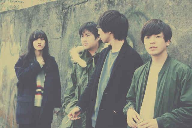 男女ツインボーカルバンド「bokunofune」、2ndEPより「nanamagari」のMV公開