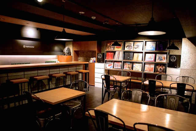 Newspeak、アコースティック・ワンマンをSpincoaster Music Barで開催