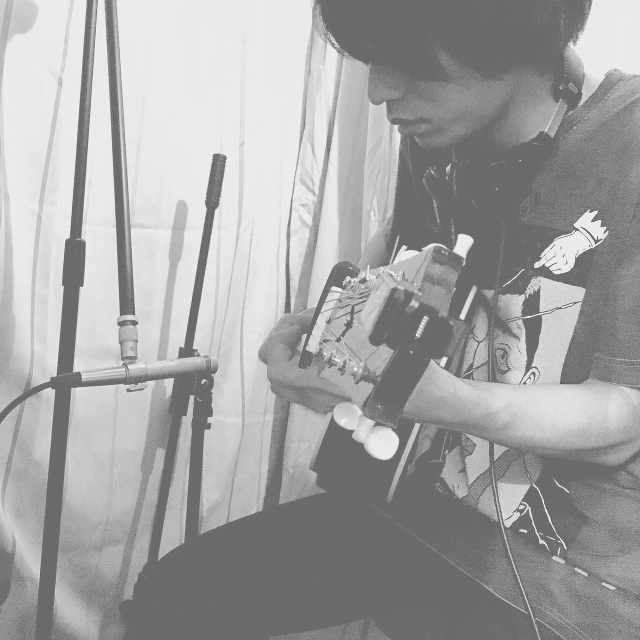 佐賀出身のSSWヤマグチユウヘイ、イベント3周年に合わせ初のMVを公開
