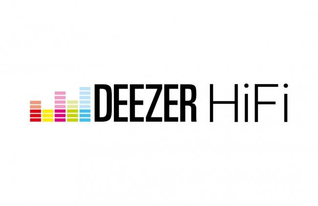 Deezer、日本初となるCD音質による音楽ストリーミングサービス開始!
