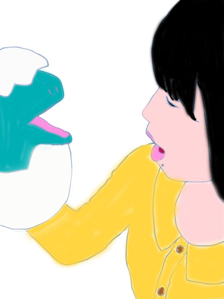 インディーズうたのおねえさん、ダンス・アニメーション『Intro』を公開!