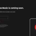 YouTubeの有料サービス「YouTube Music」「YouTube Premium」を発表(日本はまだ※追記あり)