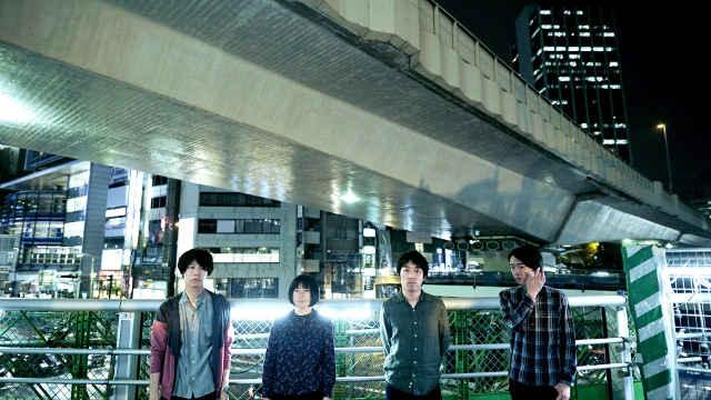 17歳とベルリンの壁、3rd miniアルバム発売直前に対バン形式のスタジオライブ動画公開!