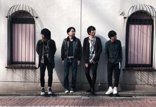 レオニダ、9月6日(木)に新作EPをリリース!レコ発スリーマン企画も開催