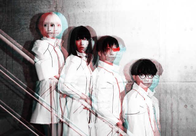 DENSHI JISION、最新アルバム収録リード曲「バーチャル・リアリティ」のMV公開!