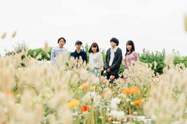 チェンバーポップバンド『ゆうれいのいのち』が、あみこ主演の初MVを発表