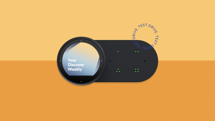 Spotify、車載用の音楽ストリーミングデバイスをテスト中