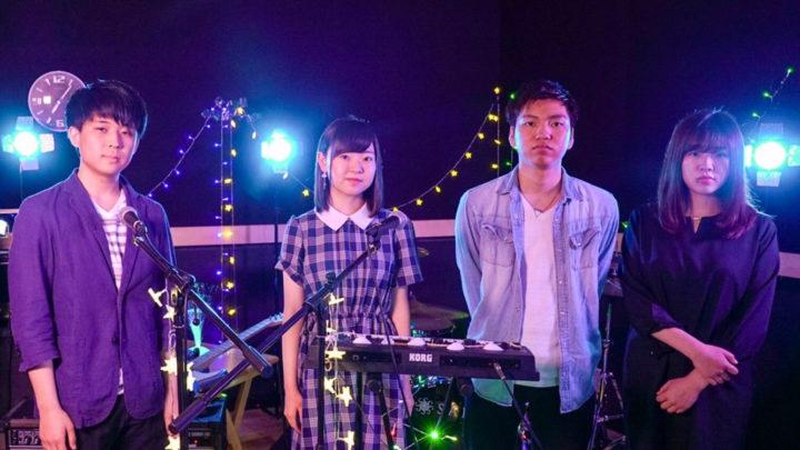 Hitode Filaments、ローカルシティ・ドリームポップが初MVをリリース