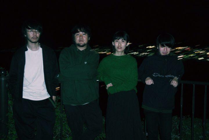 オルタナ・シューゲイザー4人組インディバンドbokunofuneが新MVを公開